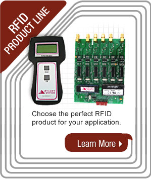 Browse our RFID Product Line